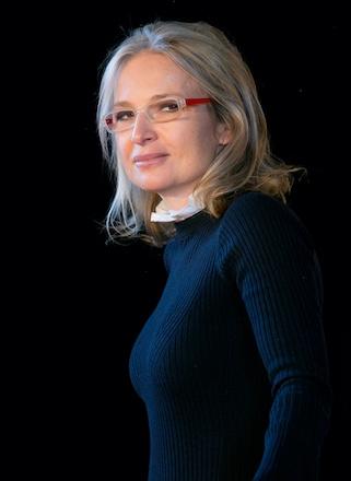 Suzanna Helia